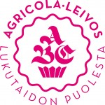 Agricola-leivos kilpailutunnus